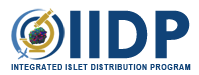 Integrated Islet Distribution Program IIDP Human Islets for Research